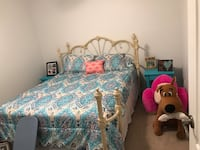 Queen bed Ocala