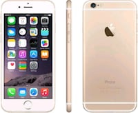 iPhone 6 (16gb $150 64gb $175 128gb $200) Springfield