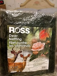 Deer netting protection for trees and shrubs from  Choudrant, 71227