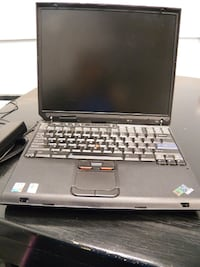 IBM THINKPAD T30 LAPTOP 4 PARTS ONLY Toronto