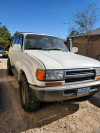 1993 Toyota Land cruiser v6 4x4
