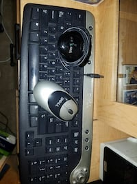 Working dell wireless keyboard mouse receiver