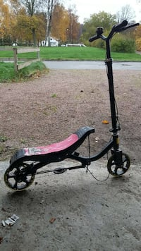 Space scooter Bjuv, 267 31