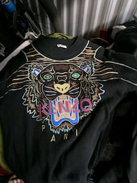 Kenzo sweater  Vancouver, V5R 2A2