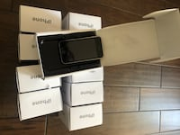 10 pcs iPhone 3 with accessories and packaging Brampton, L6Y 3E7