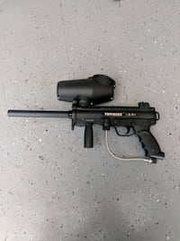 Paint ball gun Millbrook, 36054