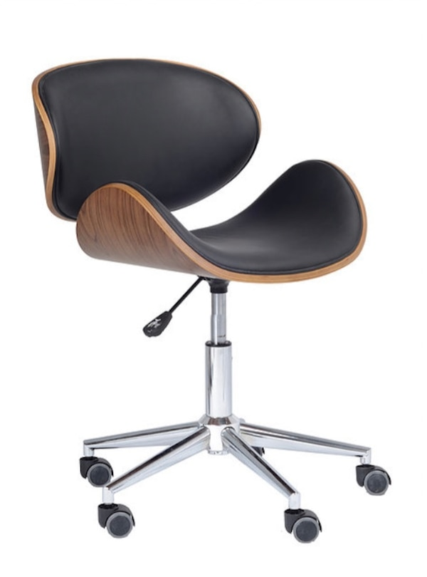 Office chair 6062a699-aca9-43e0-b172-2386346e573d