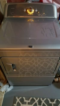 Maytag washer and dryer, used less than a year  Brampton, L6P 3K5