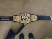 authentic replica of the WWE championship belt Dundalk, 21222