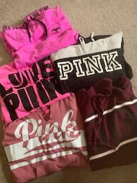 VS Pink - Small Beaumont, T4X 0J3