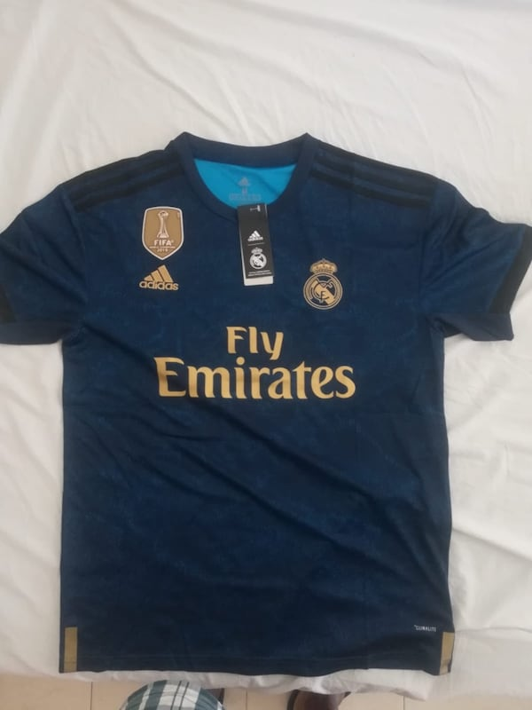 Camiseta Real Madrid 2019/2020 0