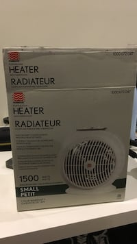 Room Heater and cooler Toronto