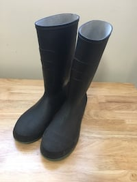 Adult rain boots Whitby, L1P 1B7
