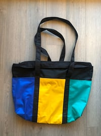 Tote Bag with Pockets Markham, L6B