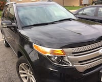 Ford - Explorer - 2013 St Catharines, L2P 3Y2