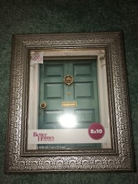 8x10 frame Mount Airy, 21771
