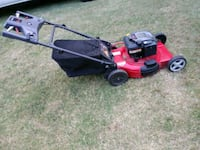 "Snapper 21"" mower Fort Worth, 76116"