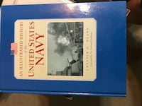 Illustrated History of the United States Navy Newport News, 23608