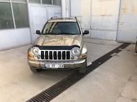 2005 Jeep Cherokee 2.8 CRD LIMITED