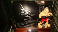 Ufc's Randy Couture signed & authenticated  Toronto, M1L 2T3