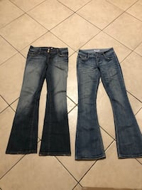 Junior size 1/2 3/4 and a few size 5 Elmont, 11003