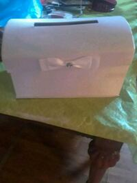 Box to hold greeting cards 459 km