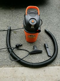 black and red Shop-Vac vacuum cleaner Ottawa, K2M 3B1
