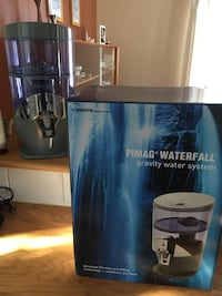 Waterfall Water Filtration System Edmonton, T8N 1H9