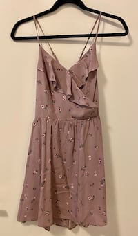 Pretty summer dress (size Small) Burnaby, V3J 1J7