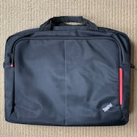 Thinkpad laptop case. 28 km