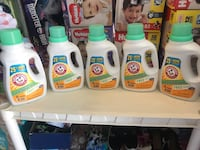 5 arm and hammer deteget  Palmdale, 93550