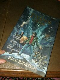 The Lord of the Rings book Turlock, 95382