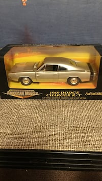 American muscle 1969 dodge charger r/t diecast Livonia, 48150