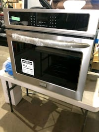 """**BRAND NEW** FRIGIDAIRE 30"""" CONVECTION SELF CLEAN Calgary, T3H"""