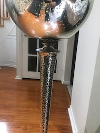 Beautiful pier 1 imports goblet/accent piece! Used for staging!  Pickering