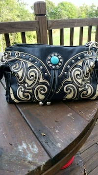 Conceal Carry Purse Saint Marys, 26170