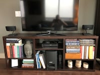 Media Console from Workd Market Dallas, 75251
