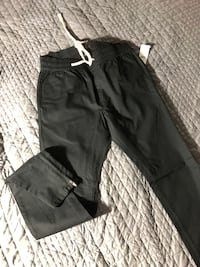 Brand new with tags pac sun zipper ankle pants Huntington Beach, 92648