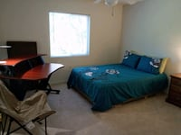 ROOM For Rent 1BR 1BA Durham