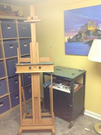 Artist Easel for Sale