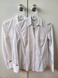 Calvin Klein Women's dress shirt - size XS