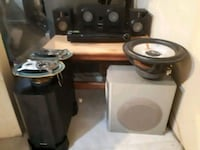 Home theater and car audio London, N6J 2M9