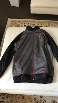Brand new large men's chicago bulls jacket, Brookfield city, 53045
