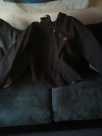Brand new carhartt nvr worn size large to xtra large Fairbanks, 99709