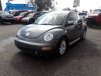 2004 Volkswagen New Beetle GLS TDI 2dr Coupe Tacoma , 98499
