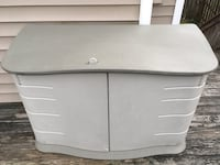 Rubber Maid Outdoor Storage Cabinet Woodbridge, 22191