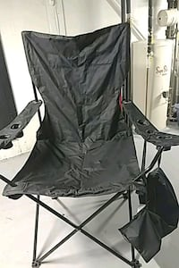 6ft tall chair. Like new