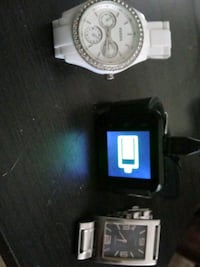 Watches Smart Watch, Fossil, Guess