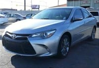 2017 Toyota Camry for sale Las Vegas