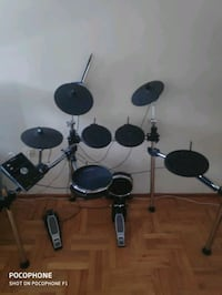 Alesis Command Kit - Elektronik Bateri Drum